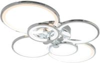 Потолочный светильник Aitin-Pro Y1505/6 (хром) -