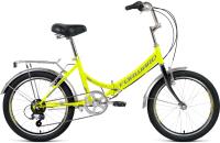 Велосипед Forward Arsenal 20 2.0 / RBKW1YF06006 -