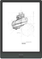 Электронная книга Onyx Boox Note 3 (черный) -