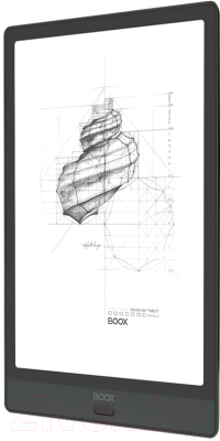 Электронная книга Onyx Boox Note 3 (черный)