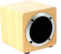 Портативная колонка Omega Bluetooth 8W / OG62W Wooden -