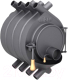 Печь отопительная Buran АОТ-11 Тип 01 (200м3) -
