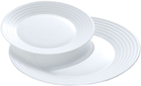 Набор тарелок Luminarc Harena L3270 -