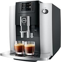 Кофемашина Jura E6 Platinum / 15376 -