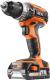 Профессиональная дрель-шуруповерт AEG Powertools BSB18C 2LI-202C (4935459722) -
