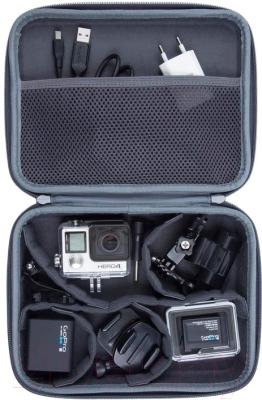 Сумка для камеры Rivacase 7512 (серый)