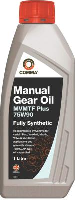 Трансмиссионное масло Comma SAE 75W90 FS Plus / MVMTFP1L
