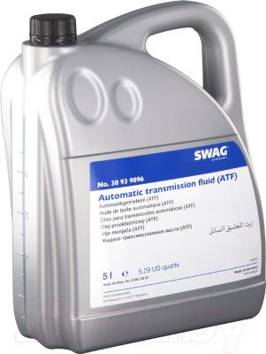 Трансмиссионное масло Swag 30939096