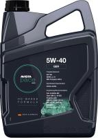 Моторное масло Avista Pace Evo Ger 5W40 / 173084 (1л) -