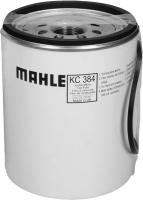 Топливный фильтр Knecht/Mahle KC384D -
