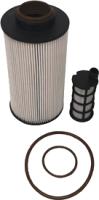 Комплект топливных фильтров Knecht/Mahle KX403KIT -