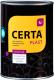 Эмаль Certa Plast (800г, золото) -