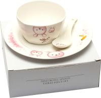 Набор столовой посуды MONAMI SET-51B -