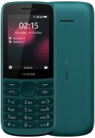 Мобильный телефон Nokia 215 4G / TA-1272 (Cyan) -
