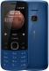 Мобильный телефон Nokia 225 4G Dual Sim / TA-1276 (синий) -