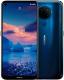 Смартфон Nokia 5.4 4GB/64GB Dual Sim / TA-1337 (синий) -