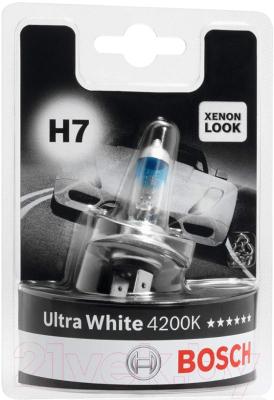 Автомобильная лампа Bosch 1987301090