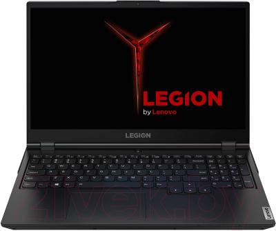 Игровой ноутбук Lenovo Legion 5 15IMH05H (81Y600LKRE)