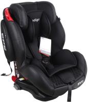 Автокресло INDIGO Bento Isofix SPS (черный) -