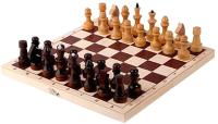 Шахматы Орловская ладья С доской / P-3 -