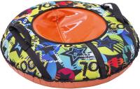 Тюбинг-ватрушка Тяни-Толкай 930мм Cool (оксфорд, Норм 15) -