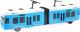 Трамвай игрушечный Toys KX905-4 -