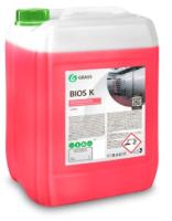 Очиститель Grass Bios K / 800031 (22.5кг) -