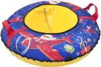 Тюбинг-ватрушка Тяни-Толкай 930мм Voyage (оксфорд, Норм 15) -