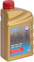 Моторное масло 77 Lubricants MP 5W40 / 707925 (1л) -
