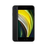 Смартфон Apple iPhone SE 256GB / MHGW3 (черный) -