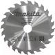 Пильный диск Makita D-64951 -