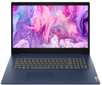 Ноутбук Lenovo IdeaPad 3 17IML05 (81WC0011RE) -