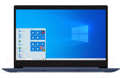 Ноутбук Lenovo IdeaPad 3 17IML05 (81WC0011RE)