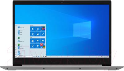 Ноутбук Lenovo IdeaPad 3 17IML05 (81WC009VRE)