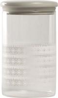 Емкость для хранения Tognana Transparenz Noa Bianco / T65BAQ10094 -