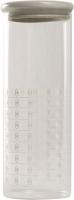 Емкость для хранения Tognana Transparenz Noa Bianco / T65BAP90094 -