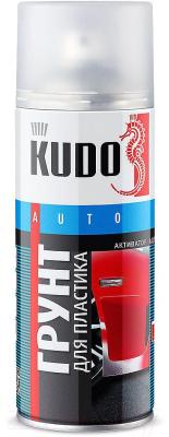 Грунтовка Kudo Для пластика