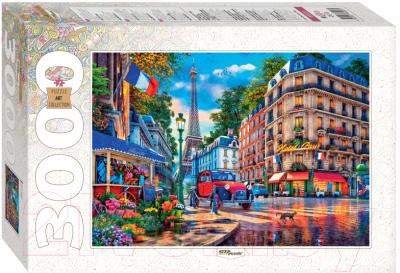 Пазл Step Puzzle Париж. Франция / 85023