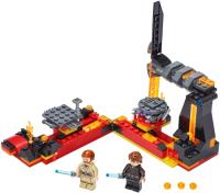 Конструктор Lego Star Wars Бой на Мустафаре / 75269 -