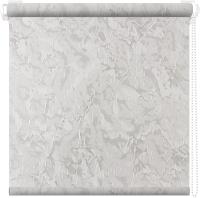Рулонная штора АС МАРТ Крисп 72x175 (белый) -