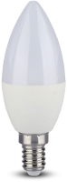 Лампа V-TAC 3.5 ВТ 320LM Е14 4000К SKU-2770 -