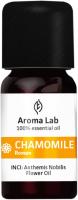 Эфирное масло Aroma Lab Ромашка римская (4мл) -