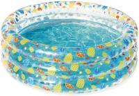 Надувной бассейн Bestway Тропические фрукты 51045 (150x53) -