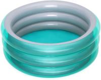Надувной бассейн Bestway Металлик 51041 (150x53) -