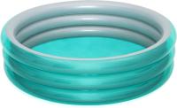Надувной бассейн Bestway Металлик 51043 (201x53) -