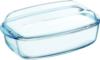 Утятница (гусятница) Pyrex 465A000 -
