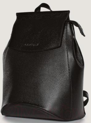 Рюкзак Galanteya 11518 / 9с88к45 (черный)