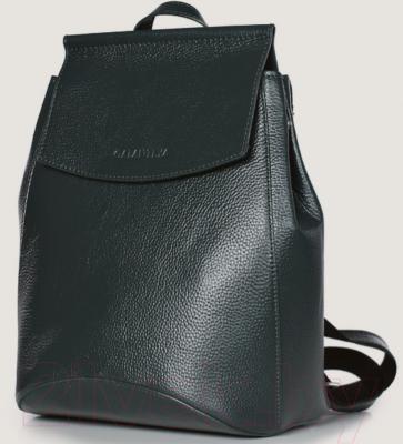 Рюкзак Galanteya 11518 / 9с88к45 (зеленый)