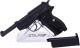 Пистолет страйкбольный Stalker SA38 Spring -