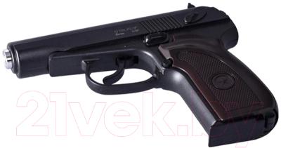 Пистолет страйкбольный Stalker SAP Spring
